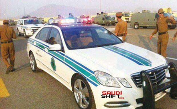 عربات قوى الأمن| وزارة الداخلية