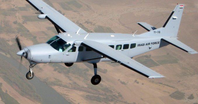 Cessna C-208 / AC-208 Caravan