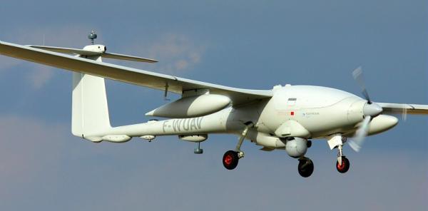 طائرة بدون طيار من إنتاج Safran