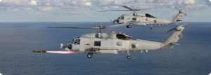 مروحية MH-60R