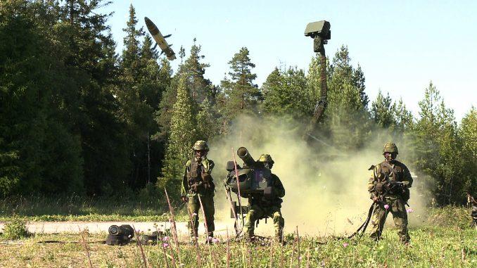 الدفاع الجوي RBS 70 NG