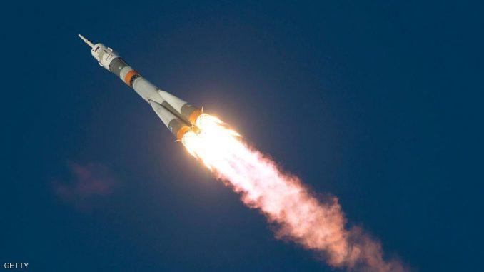 صاروخ أطلقته الصين