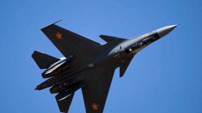 """المقاتلة الروسية """"سو-30 إس إم"""""""
