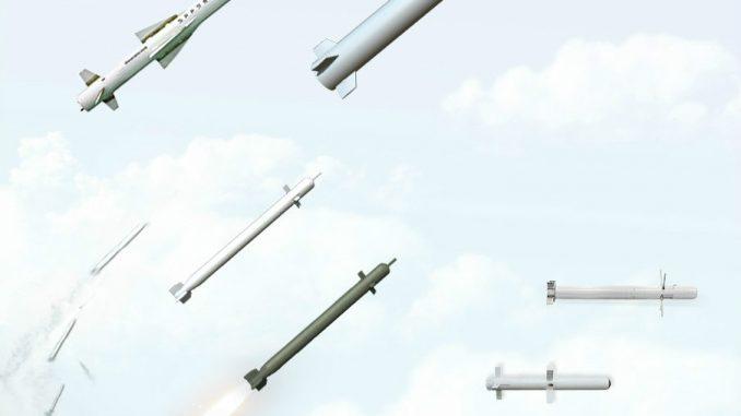 صواريخ من إنتاج LIG NEX1