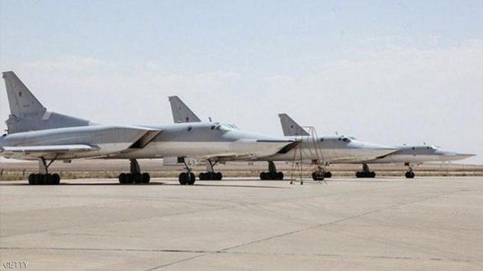 قاعدة همدان الجوية في إيران