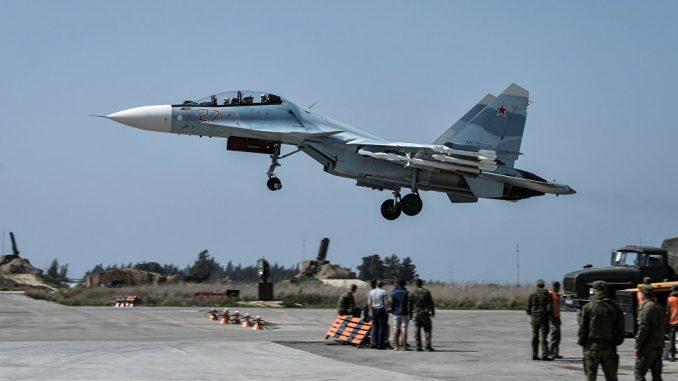 القاعدة الروسية في طرطوس