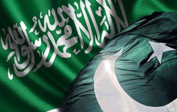 علما السعودية وباكستان