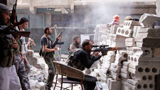 معركة حلب