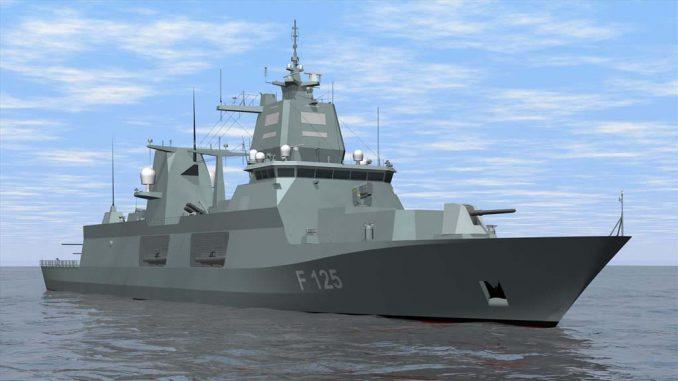 سفينة TF-2000