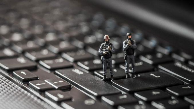 """""""جيش إلكتروني"""""""