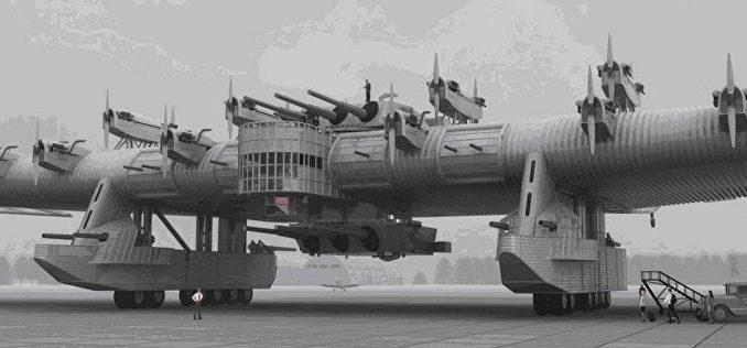طائرة كالينين К-7