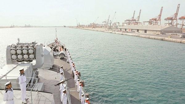 ميناء جدة