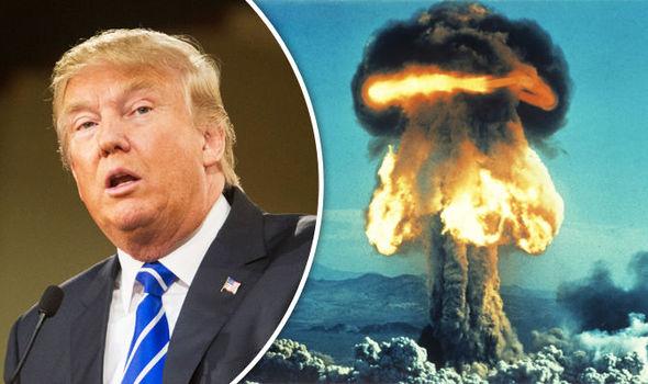 ترامب والنووي