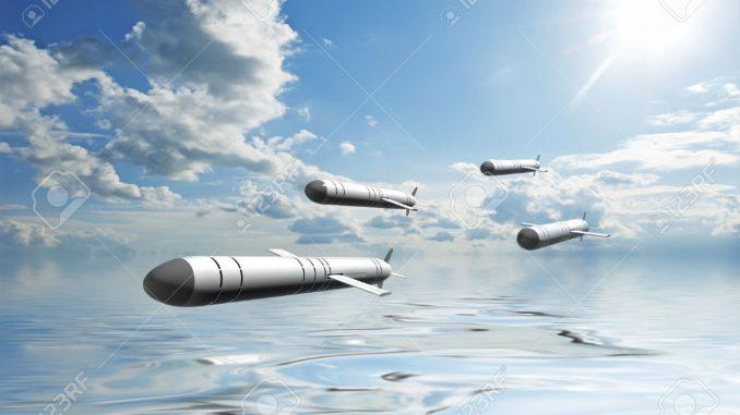 صواريخ كاليبر الروسية المجنحة
