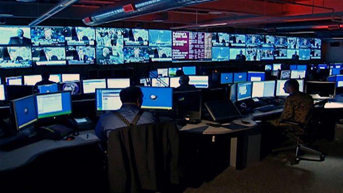 أجهزة استخبارات