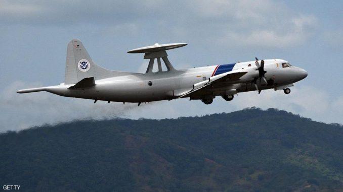 طائرة PC-3 Orion من إنتاج لوكهيد مارتن