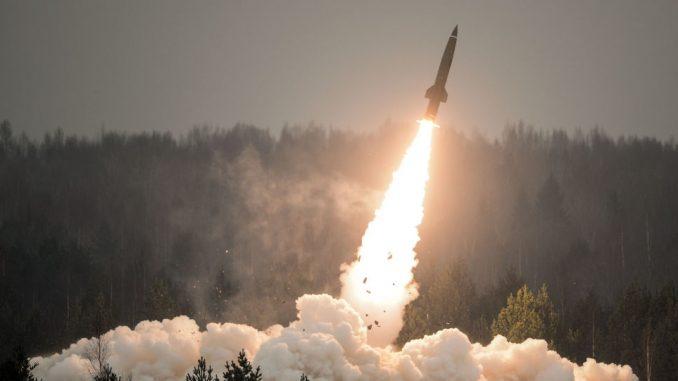 صاروخ توشكا-أو