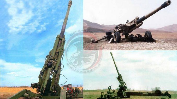 مدفع PLZ-45 الصيني