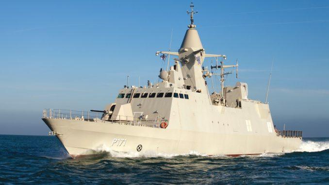 """سفينة """"بينونة"""" الإماراتية"""