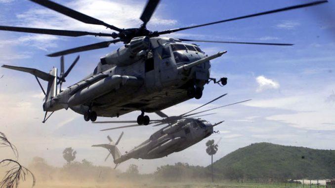 مروحية CH-53K