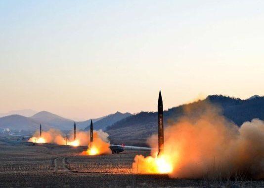 برنامج كوريا الشمالية النووي