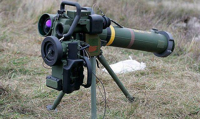 """صاروخ """"سبايك"""" المضاد للدبابات"""