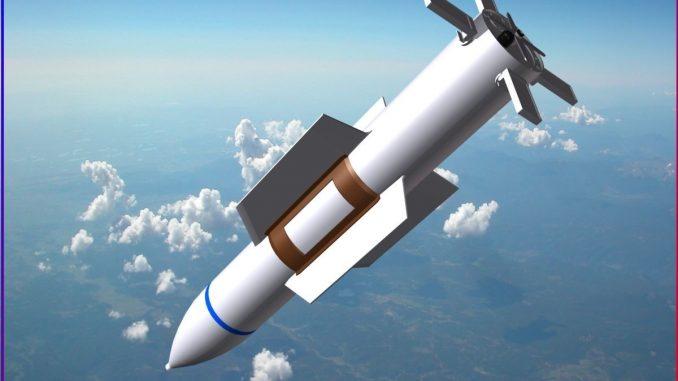 قنبلة GBU-57