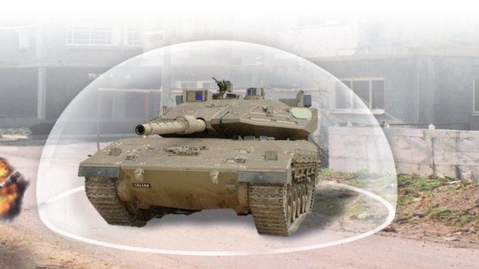 نظام ترومفي الإسرائيلي