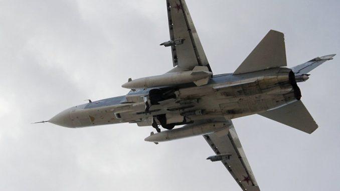 مقاتلة سو-24