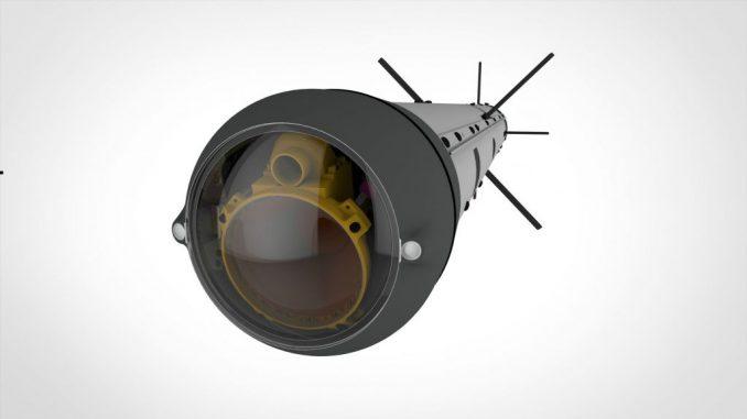 صاروخ SPIKE LR II من الجيل الخامس