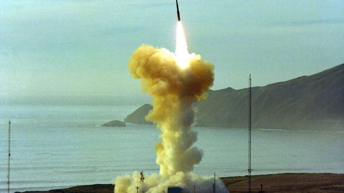 صاروخ مينوتمن 3