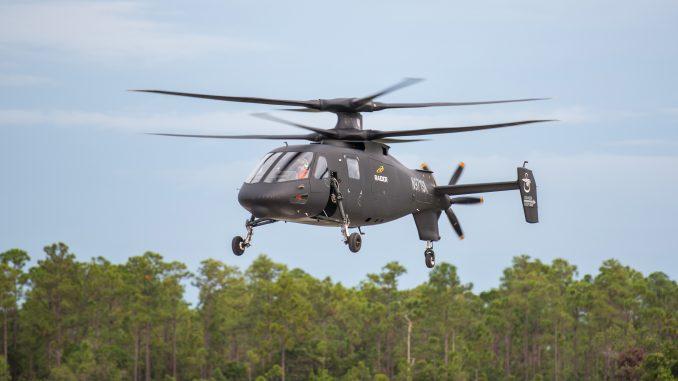 مروحية S-97 RAIDER