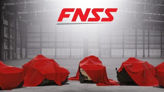منتجات شركة FNSS