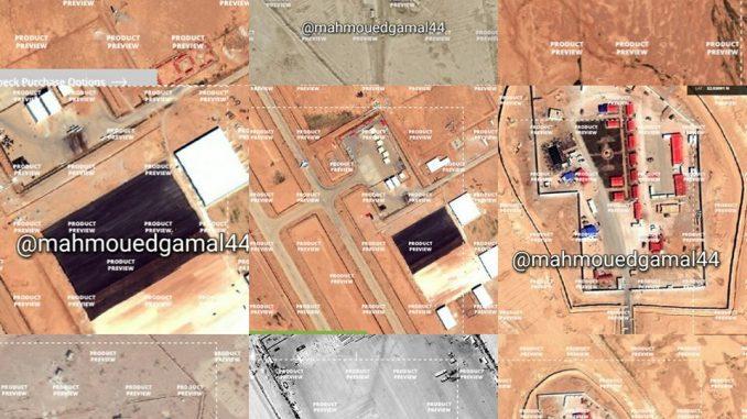 """صور لقاعدة """"الخادم"""" الجوية (حصري)"""