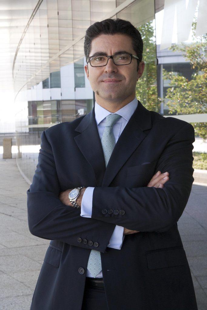 نائب رئيس شركة MBDA في منطقة الشرق الأوسط، فلوران دولوكس 