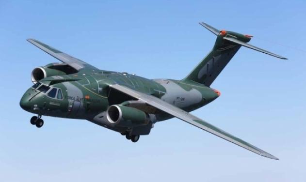 طائرة KC-390