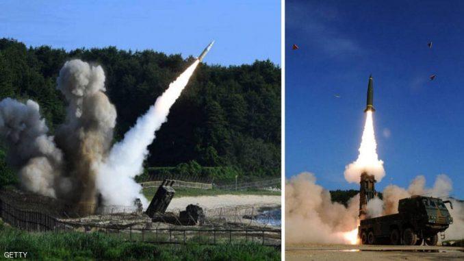 تدريبات عسكرية أميركية كورية مشتركة