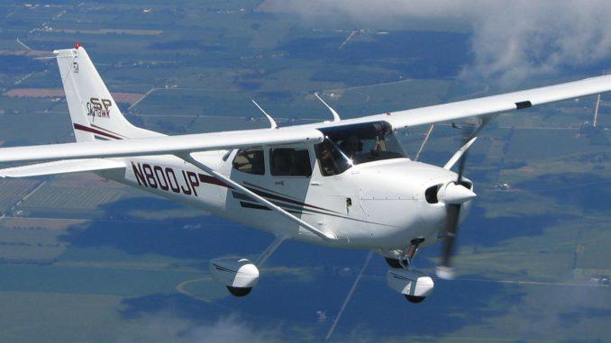 طائرة سيسنا