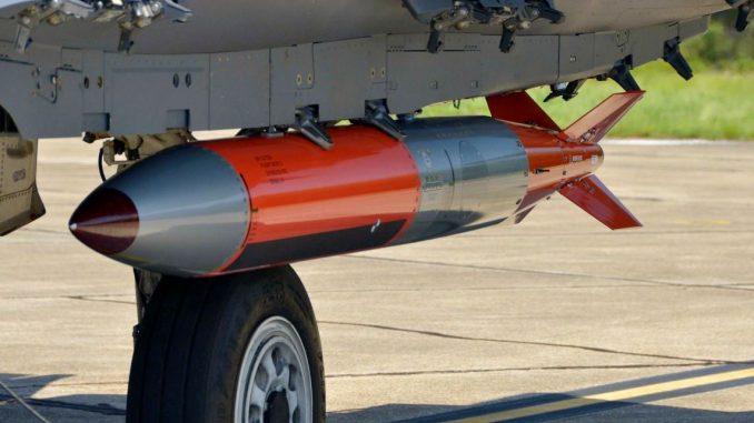 قنبلة بي61-12 النووية