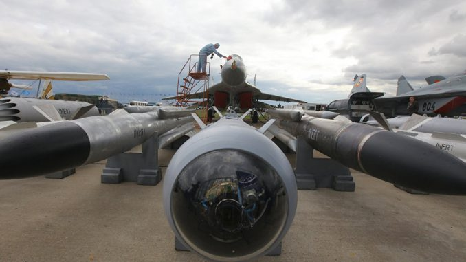 "مقاتلة ""ميغ-29"""