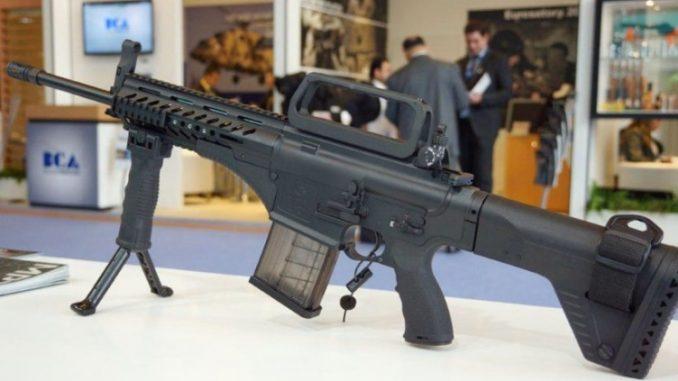 رشاش MPT-76
