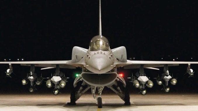 مقاتلة أف-16 بلوك 70