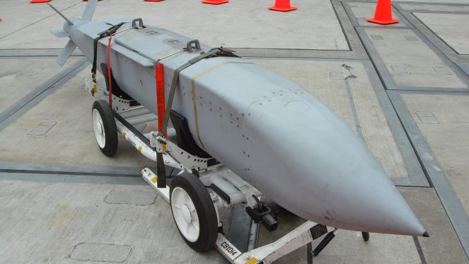 صاروخ AGM-154 JSOW