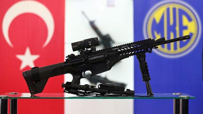بندقية MPT-76