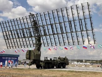 نظام الرادار