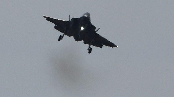 طائرة أف-35