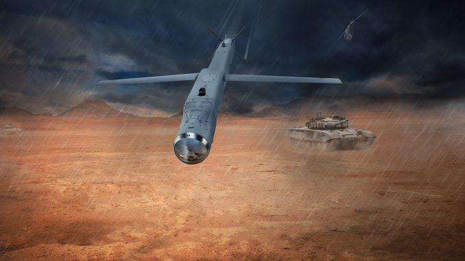 قنبلة SDB II من رايثيون هي عبارة عن سلاح دقيق بتقنية الباحث الثلاثي الذي يسمح له بتتبع الأهداف المتحركة في ظروف منخفضة الرؤية مثل الظلام وسوء الأحوال الجوية ودخان ساحة المعركة والغبار (شركة رايثيون)