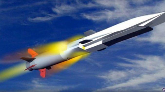 صاروخ تسيكرون