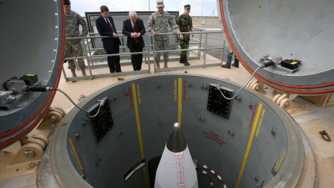 سلاح نووي