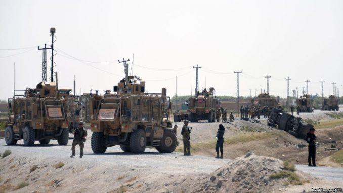 جنود من الناتو